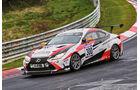 VLN 2016 - Nürburgring Nordschleife - Startnummer #300 - Lexus RC - SP3T