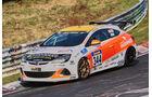 VLN 2016 - Nürburgring Nordschleife - Startnummer #344 - Opel Astra Opc Cup - CUP1