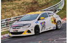 VLN 2016 - Nürburgring Nordschleife - Startnummer #345 - Opel Astra Opc Cup - CUP1