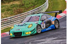 VLN 2016 - Nürburgring Nordschleife - Startnummer #4 - Porsche 911 GT3 R - SP9