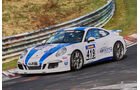 VLN 2016 - Nürburgring Nordschleife - Startnummer #419 - Porsche 911 - V6