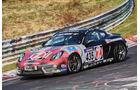 VLN 2016 - Nürburgring Nordschleife - Startnummer #435 - Porsche Cayman S - V6