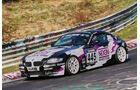 VLN 2016 - Nürburgring Nordschleife - Startnummer #445 - BMW Z4 E86 - V5
