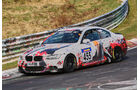 VLN 2016 - Nürburgring Nordschleife - Startnummer #455 - BMW 330i E90 - V5