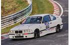 VLN 2016 - Nürburgring Nordschleife - Startnummer #464 - BMW M3 - V5