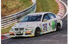 VLN 2016 - Nürburgring Nordschleife - Startnummer #478 - BMW 325i - V4