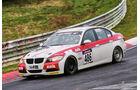 VLN 2016 - Nürburgring Nordschleife - Startnummer #486 - BMW 325i - V4