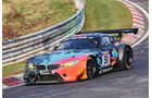 VLN 2016 - Nürburgring Nordschleife - Startnummer #50 - BMW Z4 GT3 - SP9
