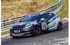VLN 2016 - Nürburgring Nordschleife - Startnummer #508 - Renault Megane - VT2
