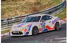 VLN 2016 - Nürburgring Nordschleife - Startnummer #536 - Toyota GT86 - CUP4