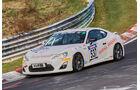 VLN 2016 - Nürburgring Nordschleife - Startnummer #537 - Toyota GT86- CUP4