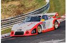 VLN 2016 - Nürburgring Nordschleife - Startnummer #601 - Porsche 997 K3 - H4