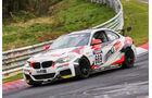 VLN 2016 - Nürburgring Nordschleife - Startnummer #669 - BMW M235i Racing Cup - CUP5