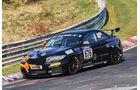 VLN 2016 - Nürburgring Nordschleife - Startnummer #676 - BMW M235i Racing Cup - CUP5