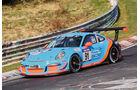 VLN 2016 - Nürburgring Nordschleife - Startnummer #91 - Porsche 991 GT3 Cup - SP7