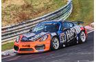 VLN 2016 - Nürburgring Nordschleife - Startnummer #970 - Porsche Cayman GT4 Clubsport - CUP3