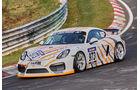 VLN 2016 - Nürburgring Nordschleife - Startnummer #973 - Porsche Cayman GT4 Clubsport - CUP3