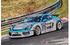 VLN 2016 - Nürburgring Nordschleife - Startnummer #979 - Porsche Cayman GT4 Clubsport - CUP3