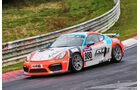 VLN 2016 - Nürburgring Nordschleife - Startnummer #980 - Porsche Cayman GT4 Clubsport - CUP3