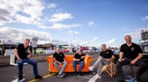 VLN - 3. Lauf 2020 - Nürburgring Nordschleife - 12. Juli 2020
