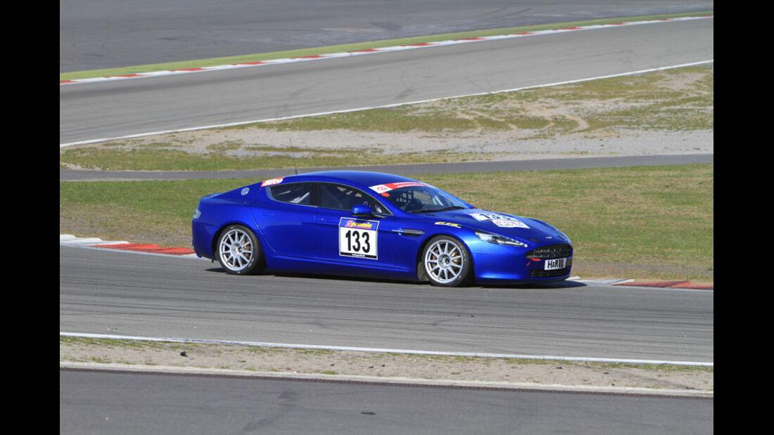 VLN 3.Lauf Langstreckenmeisterschaft Nürburgring , Dr.Ulrich Bez, Wolgang Schuhbauer, 24-04-2010