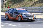 VLN 3.Lauf Langstreckenmeisterschaft Nürburgring, Frank Hempel, Hannes Pfledderer, Gunther Stecher, Werner Gusenbauer, 24-04-2010