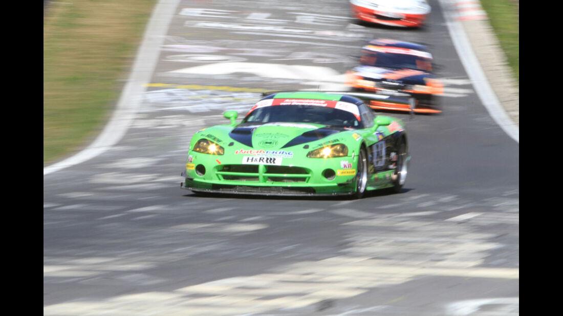 VLN 3.Lauf Langstreckenmeisterschaft Nürburgring, Vulkan-Racing-Team Mintgen Motorsport, Dirk Riebensahm,Christian Kohlhaas, Christopher Brück,  24-04-2010
