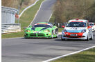 VLN 3.Lauf Langstreckenmeisterschaft Nürburgring, Vulkan-Racing-Team Mintgen Motorsport, Magic Racing, 24-04-2010