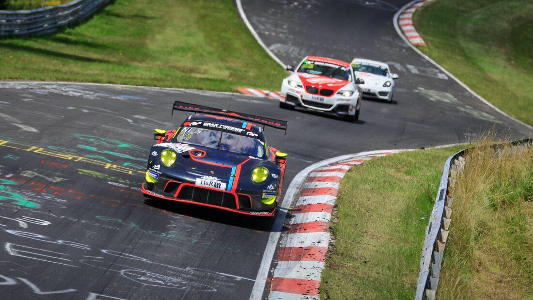 VLN 3 - Nürburgring - 12. Juli 2020