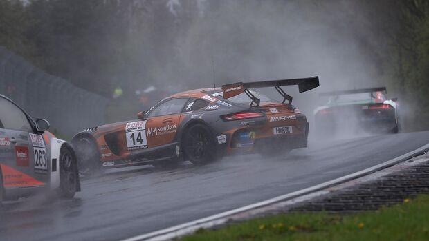 VLN 3 - Nürburgring-Nordschleife - 27. April 2019