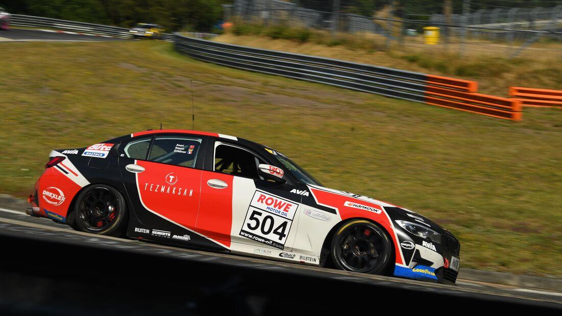 VLN 4 - Nürburgring - 1. August 2020