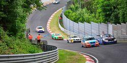 VLN 4 - Nürburgring-Nordschleife - 13. Juli 2019