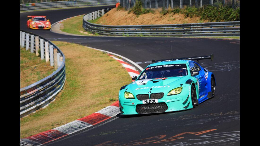 VLN 5 - Nürburgring - 18. August 2018
