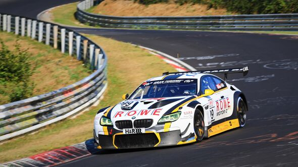 VLN 5 - Nürburgring - 18. August 2018