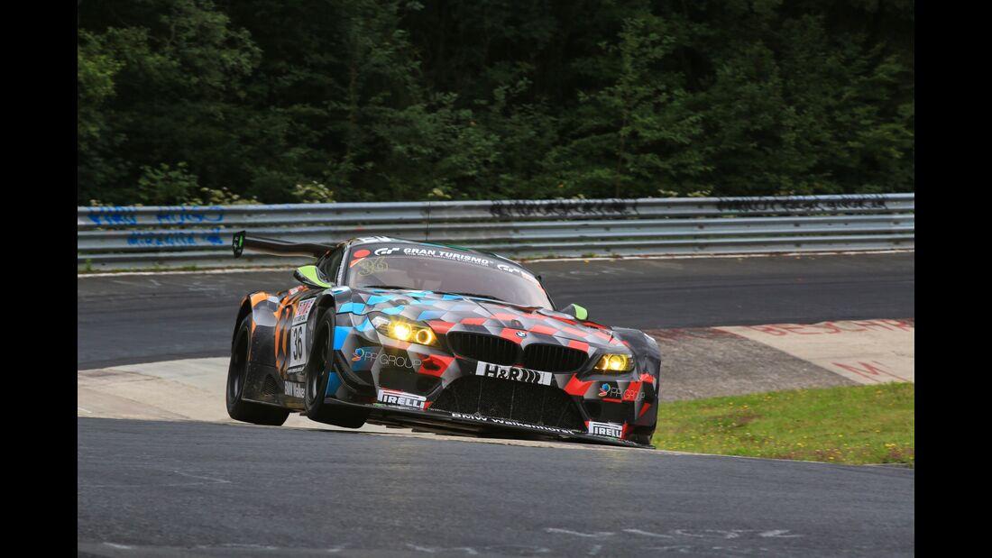VLN 5 - Nürburgring - 19. August 2017