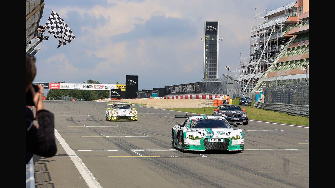 VLN 6 - Nürburgring - 02. September 2017