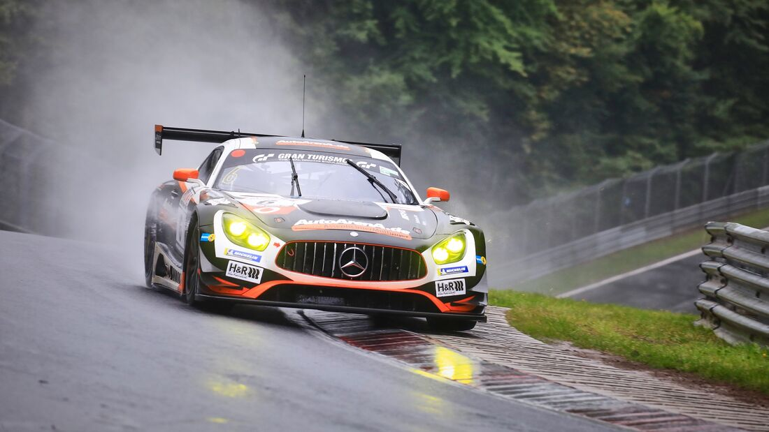 VLN 6 - Nürburgring - 7. September 2019