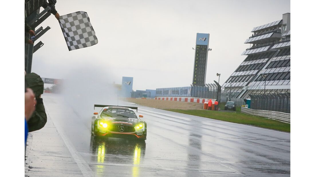 VLN 6 - Nürburgring - 7. September 2019