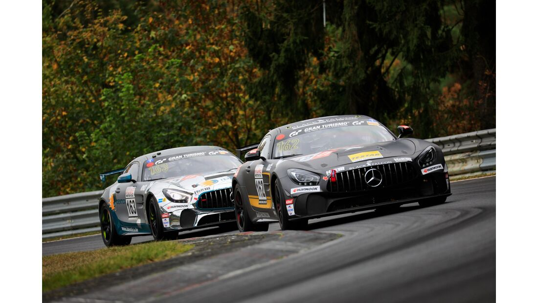 VLN 7 - Nürburgring - 22. September 2018