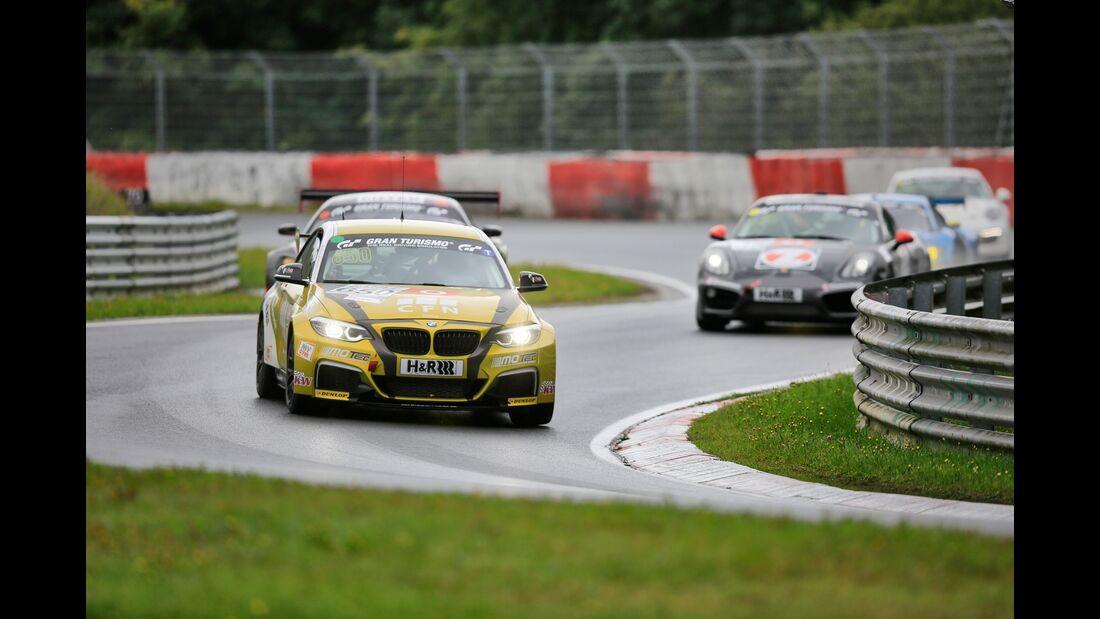 VLN 7 - Nürburgring-Nordschleife - 28. September 2019