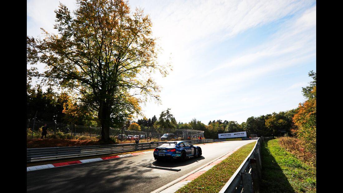 VLN 8 - Nürburgring - 7. Oktober 2018