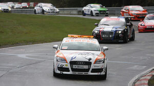VLN 9. Lauf Langstreckenmeisterschaft N�rburgring 17.10.2009