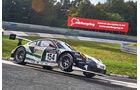 VLN - 9. Lauf - Langstreckenmeisterschaft - Nürburgring - Nordschleife - 11.10.2014