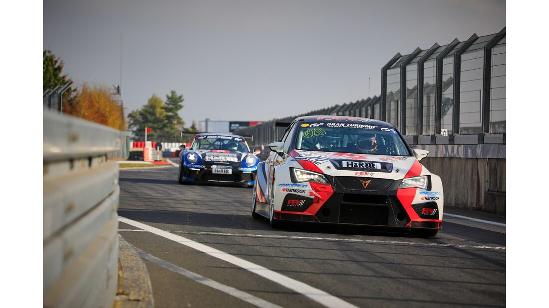VLN 9 - Nürburgring - 20. Oktober 2018