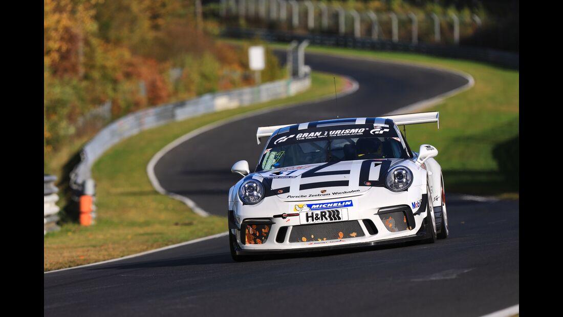 VLN 9 - Nürburgring - 21. Oktober 2017