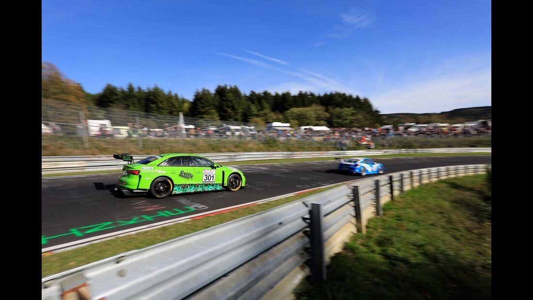 VLN 9 - Nürburgring - 26. Oktober 2019