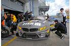 VLN, BMW Z4 GT3, Box