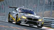 VLN, BMW Z4 GT3, Frontansicht