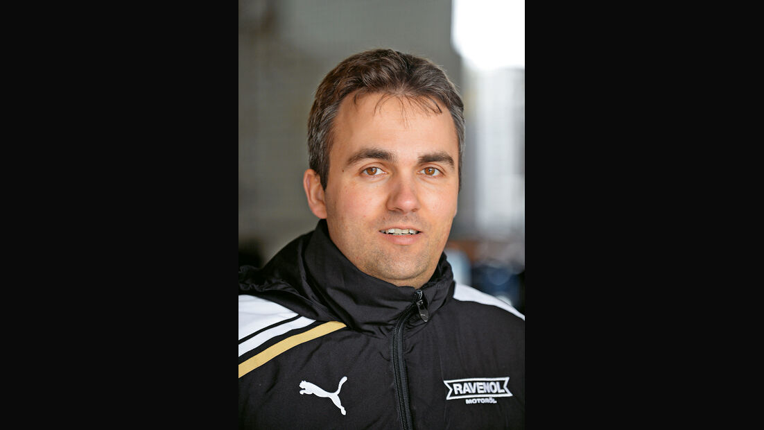 VLN, Dirk Groneck