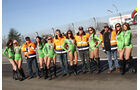 VLN Grid Girls 2011